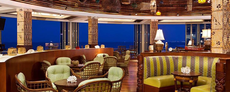 Home - Trader Vic's Doha